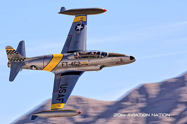 T-33 Air Shows