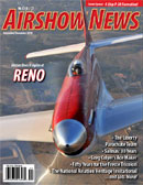 Airshow News 2011