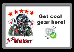 Ace Maker Airshow Merchandise